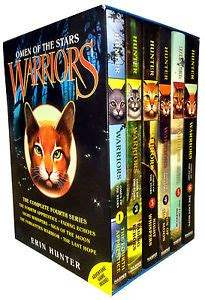 Warrior cats into the wild book review 2017